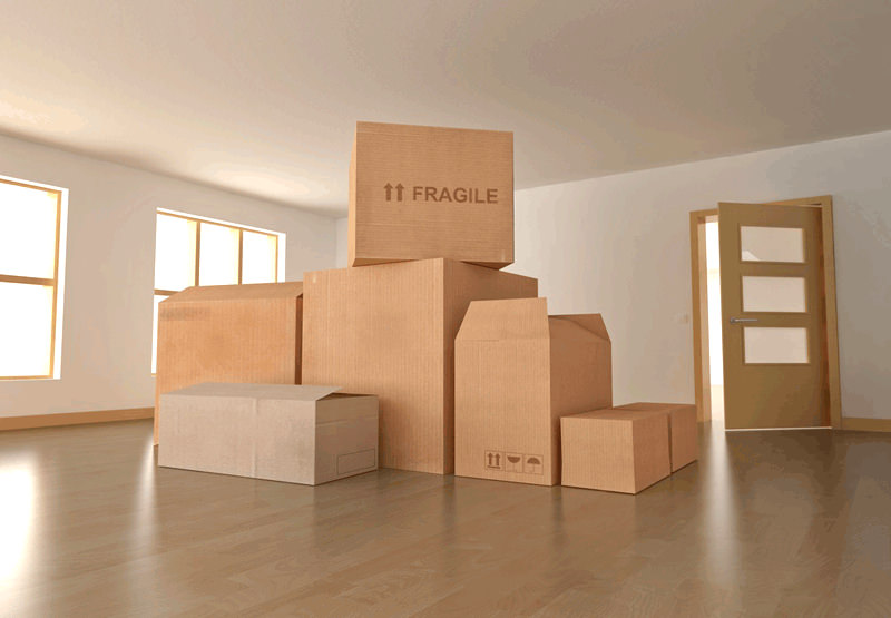 Things To Expect On Your Moving Day